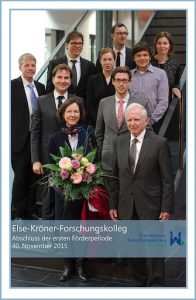 Nobel laureate Prof. Harald zur Hausen gives Else-Kröner-Lecture in Würzburg