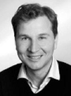 Portrait Prof. Andreas Beilhack