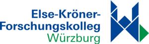 Else-Kröner-Forschungskolleg Würzburg Origami-Logo, Andreas Beilhack, Clinician-Scientist-Program, Nachwuchswissenschaftler