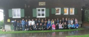 Schauinsland Group Picture Retreat 2016