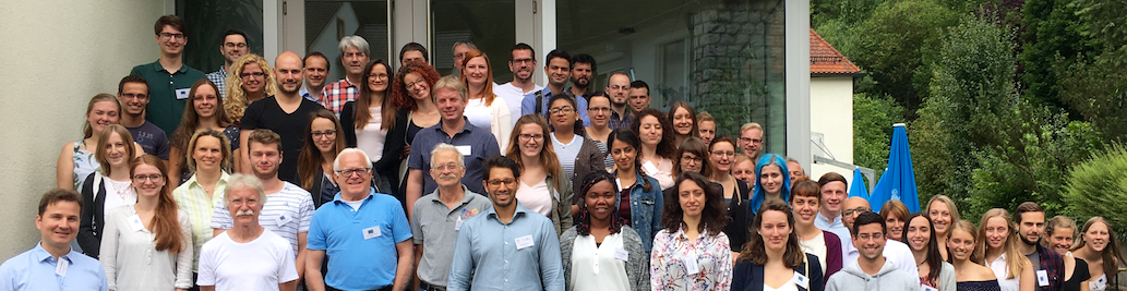 Immunology Community Germany, Andreas Beilhack Lab, Würzburg University